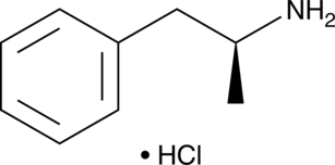 D-Amphetamine (hydrochloride) (1462-73-3) | Cayman Chemical
