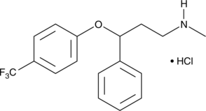 Fluoxetine Hydrochloride Molecular Weight