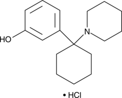 2-fluoro Deschloroketamine (hydrochloride) (111982-49-1)   Cayman
