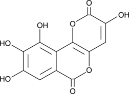 Galloflavin (568-80-9) | Cayman Chemical