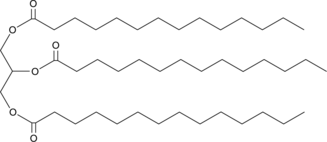 extraction of trimyristin from nutmeg lab
