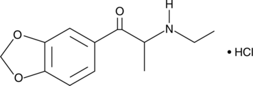 Ethylone (hydrochloride) polymorph B (1454266-19-3) | Cayman Chemical