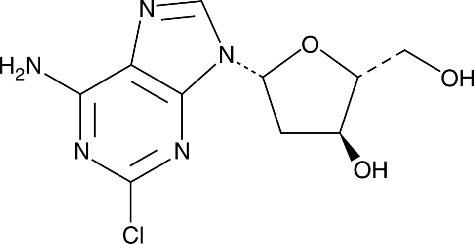 Cladribine (4291-63-8) | Cayman Chemical