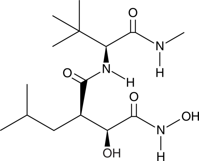 Marimastat (154039-60-8) | Cayman Chemical
